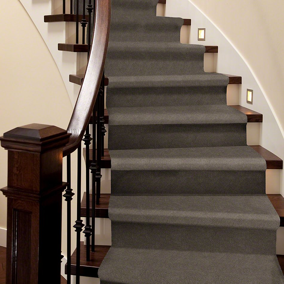 Shaw Floors Evertouch Jubilee Dark Chocolate 00702_A4502