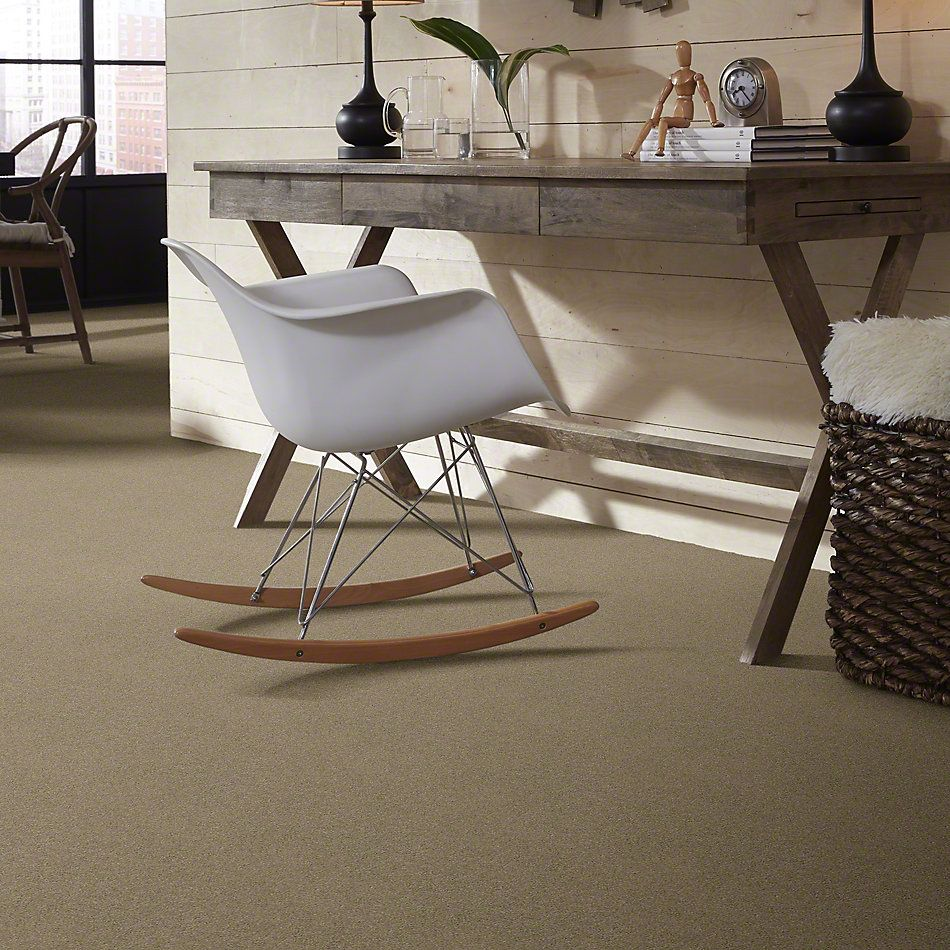Shaw Floors Caress By Shaw Quiet Comfort I Himalaya 00702_CCB30