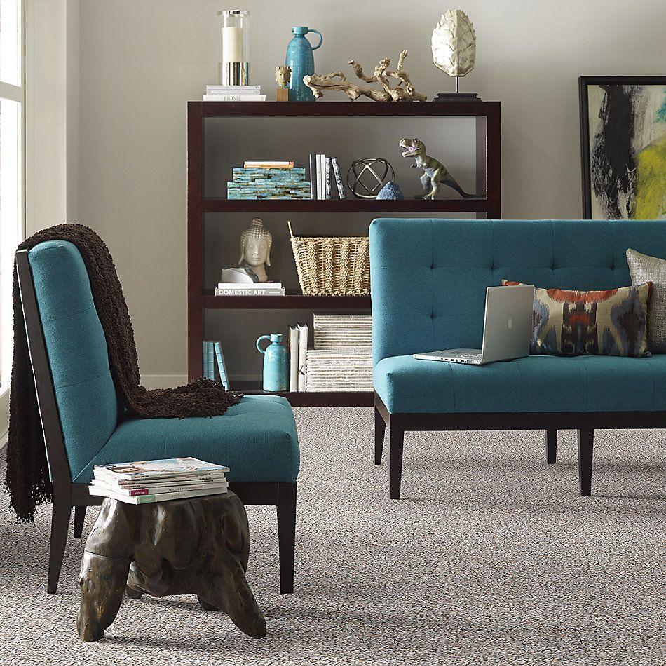 Shaw Floors Value Collections Pembrooke 15′ Net Rocky Road 00702_E9495