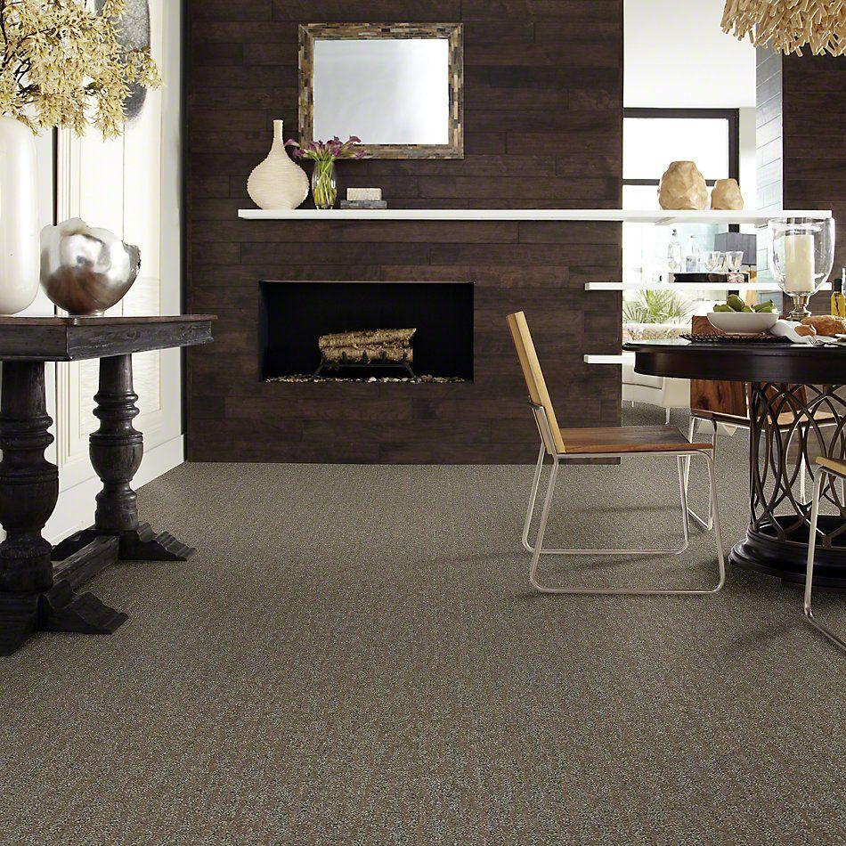 Shaw Floors Bellera Obvious Choice Mahogany 00702_E9648