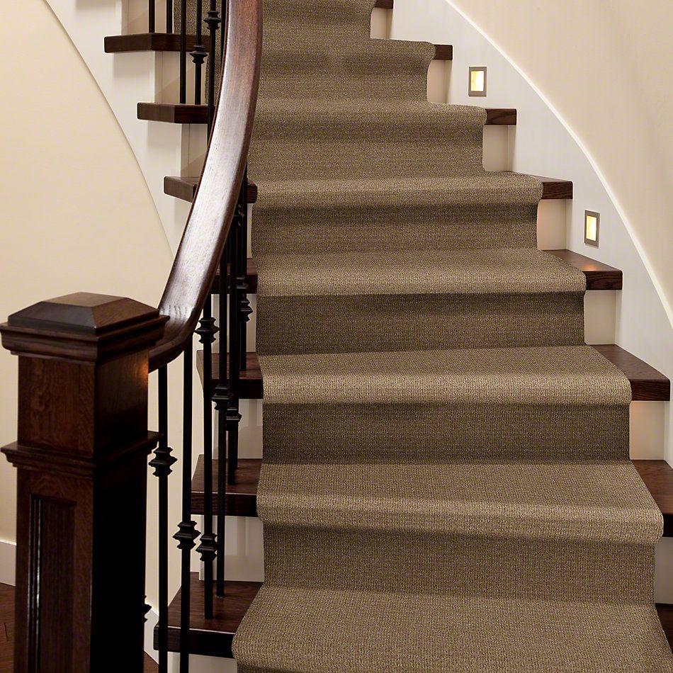 Shaw Floors SFA Step Up Mushroom 00703_EA504