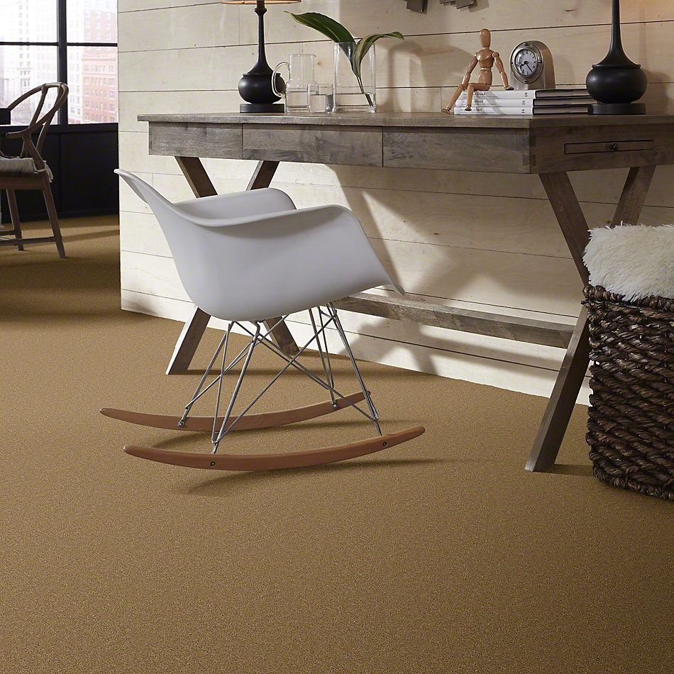 Shaw Floors Caress By Shaw Cashmere II Navajo 00703_CCS02