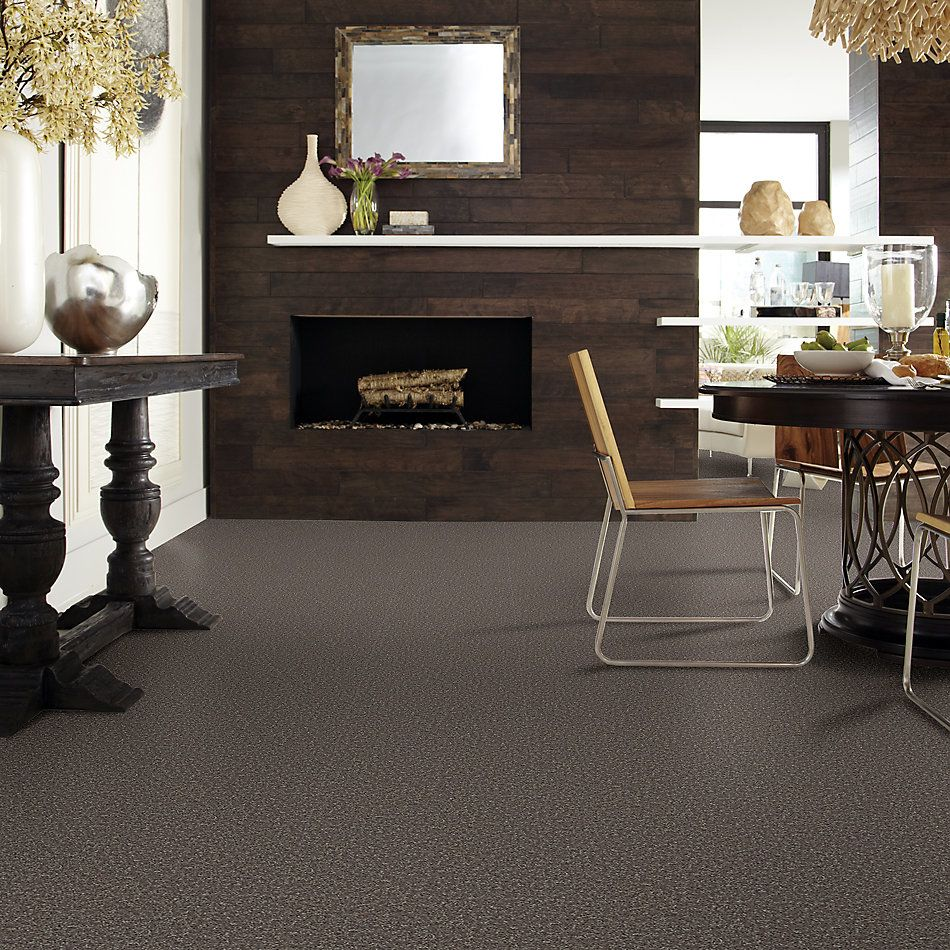 Shaw Floors Value Collections Full Court Net Driftwood 00703_E0713