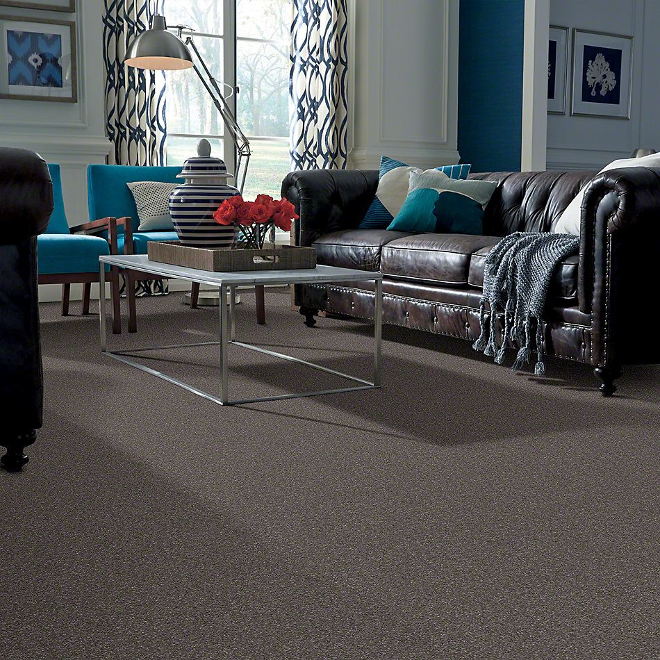 Shaw Floors SFA Awesome 7 (s) Stone Hearth 00703_E0747