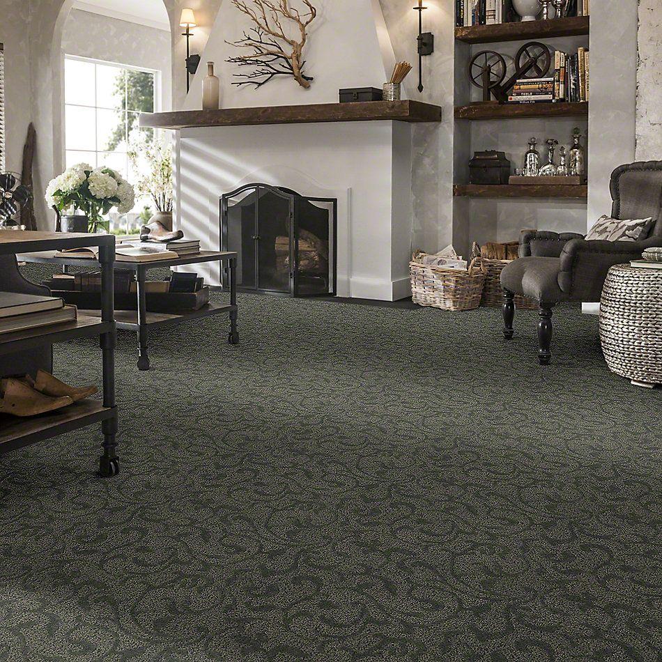 Shaw Floors Lucid Ivy Iron 00703_E9607