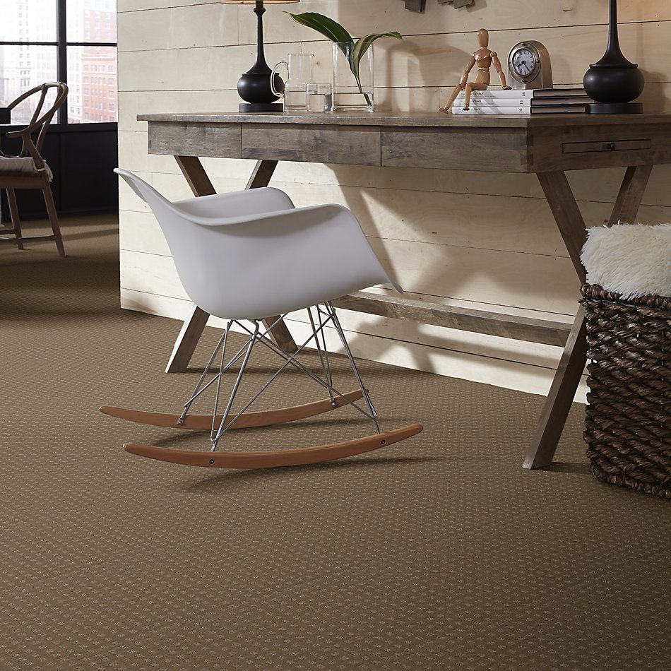 Shaw Floors Wolverine Vii Perfect Beige 00703_E9622