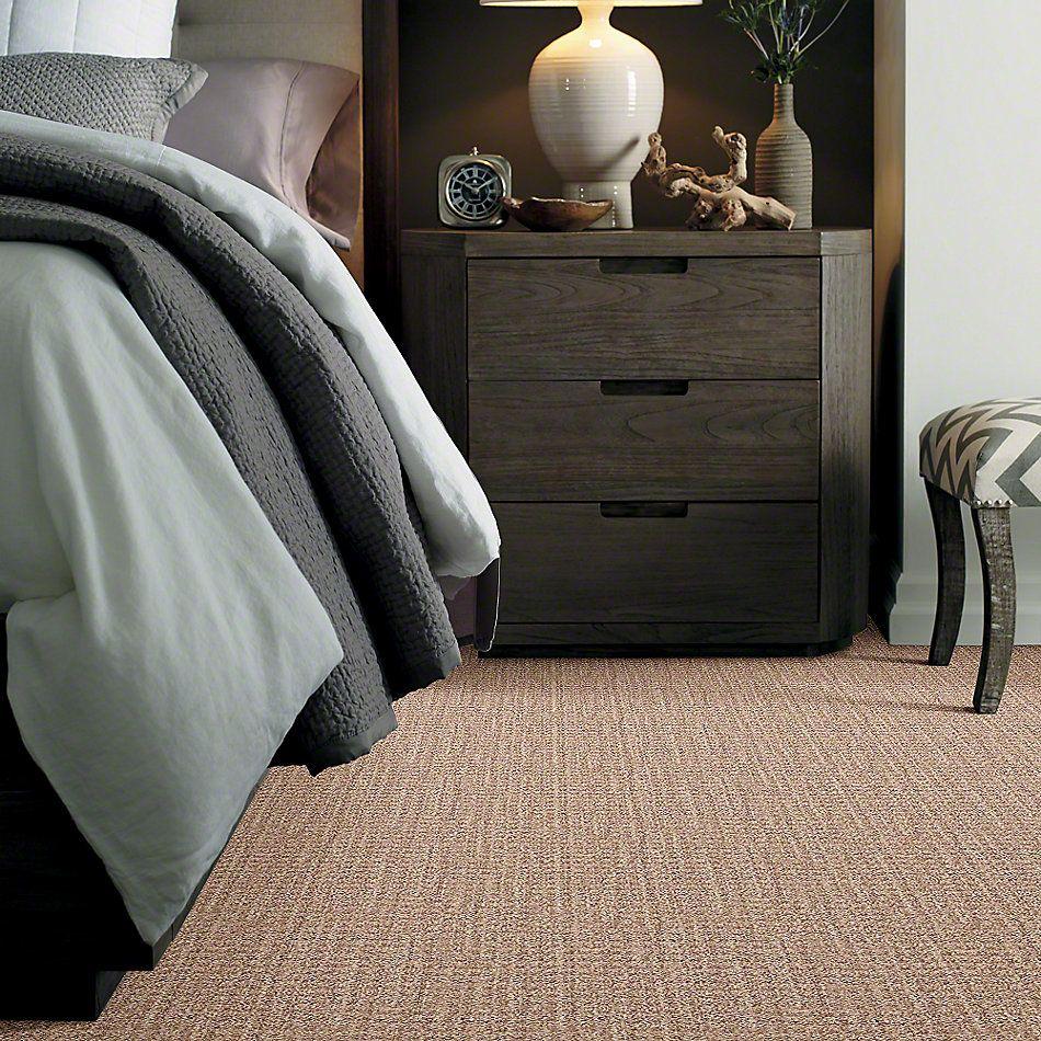 Shaw Floors Natural Boucle 15 Driftwood 00703_E9634