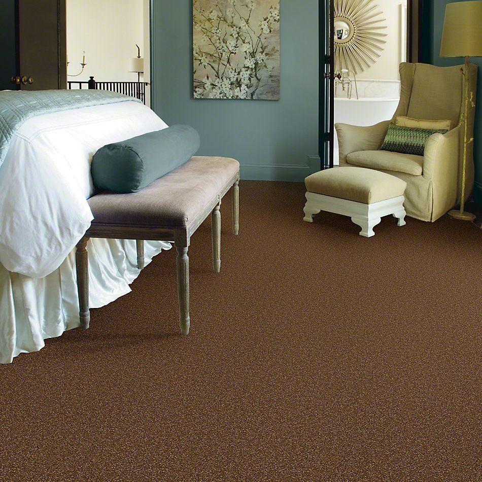 Shaw Floors Town Creek III Brass Button 00704_52S32