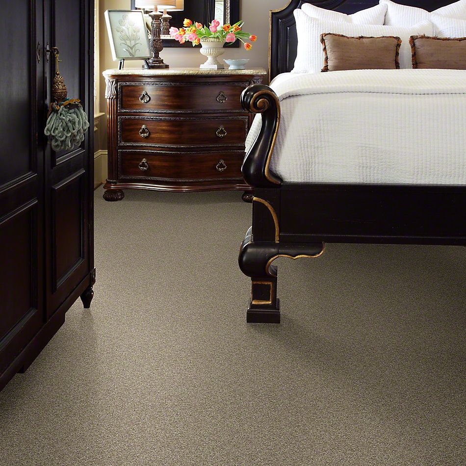 Shaw Floors Enduring Comfort I Smooth Slate 00704_E0341