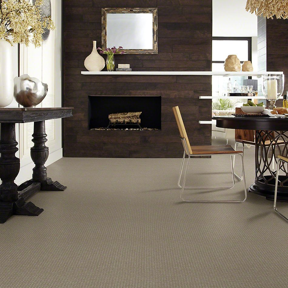 Shaw Floors Enduring Comfort Pattern Smooth Slate 00704_E0404