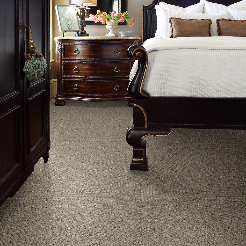 Shaw Floors Timeless Charm Loop Smooth Slate 00704_E0405