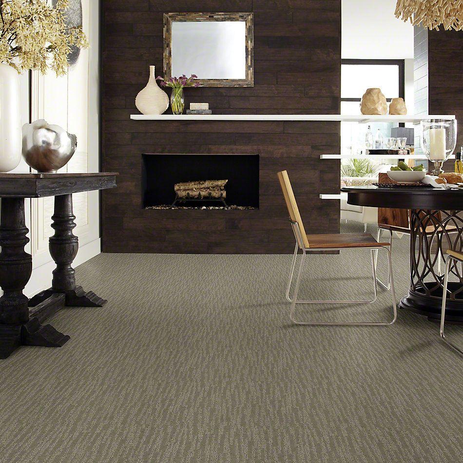 Shaw Floors Foundations Truly Stunning Belt Buckle 00704_E0636