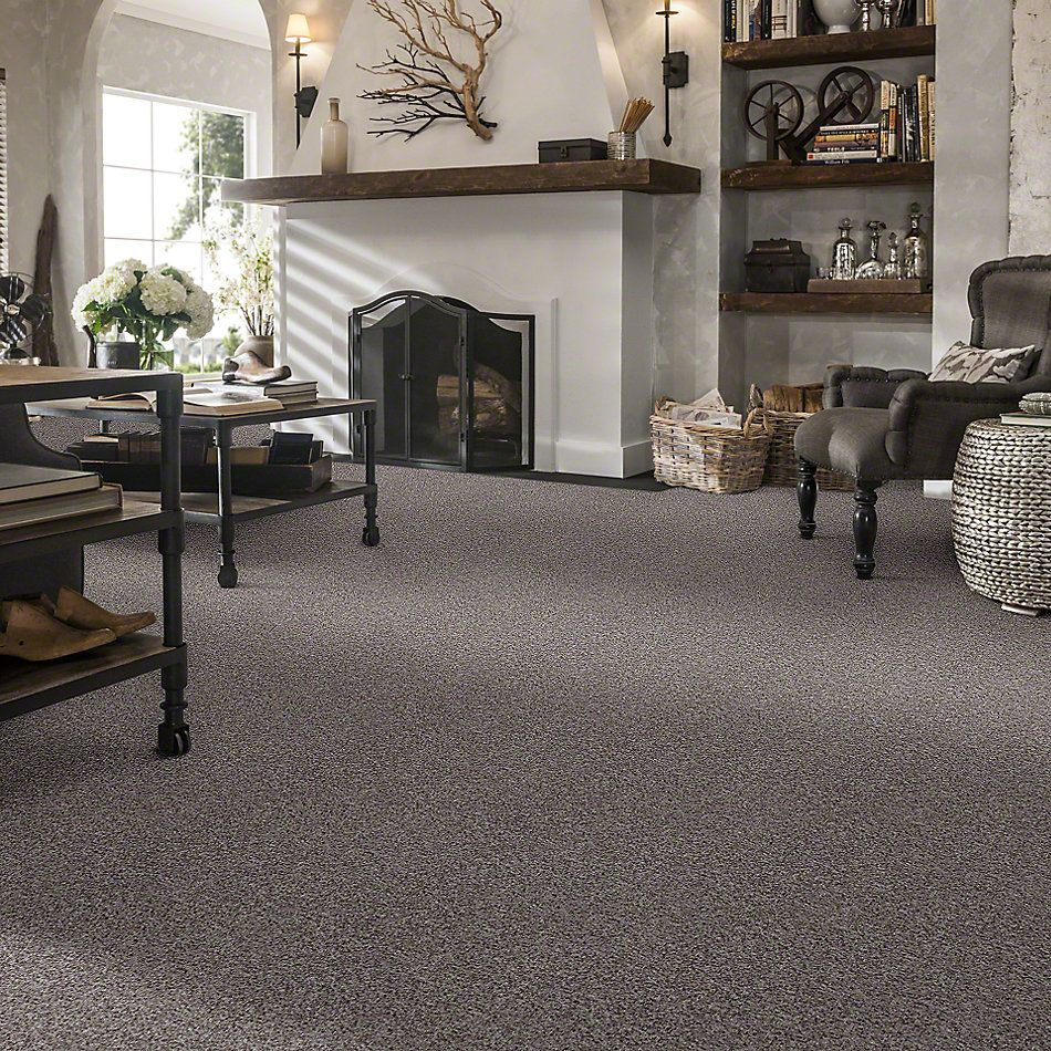 Shaw Floors Dazzle Me Texture Fleece 00704_E0702