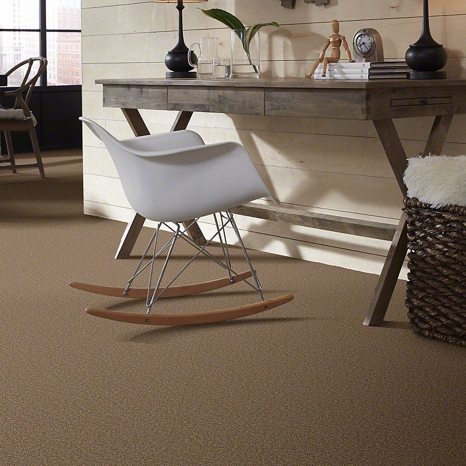 Shaw Floors Value Collections All Star Weekend II 12′ Net Taffy 00704_E0814