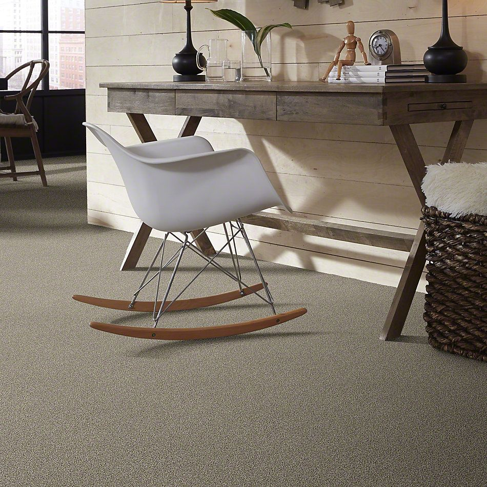 Shaw Floors SFA Totally Convinced Smooth Slate 00704_EA558