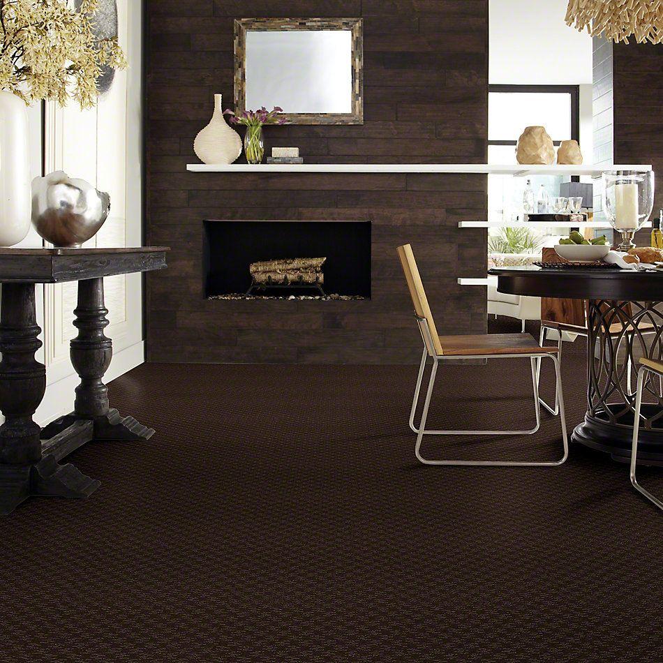 Shaw Floors Shaw Flooring Gallery Modern Beat Mocha Chip 00705_5245G