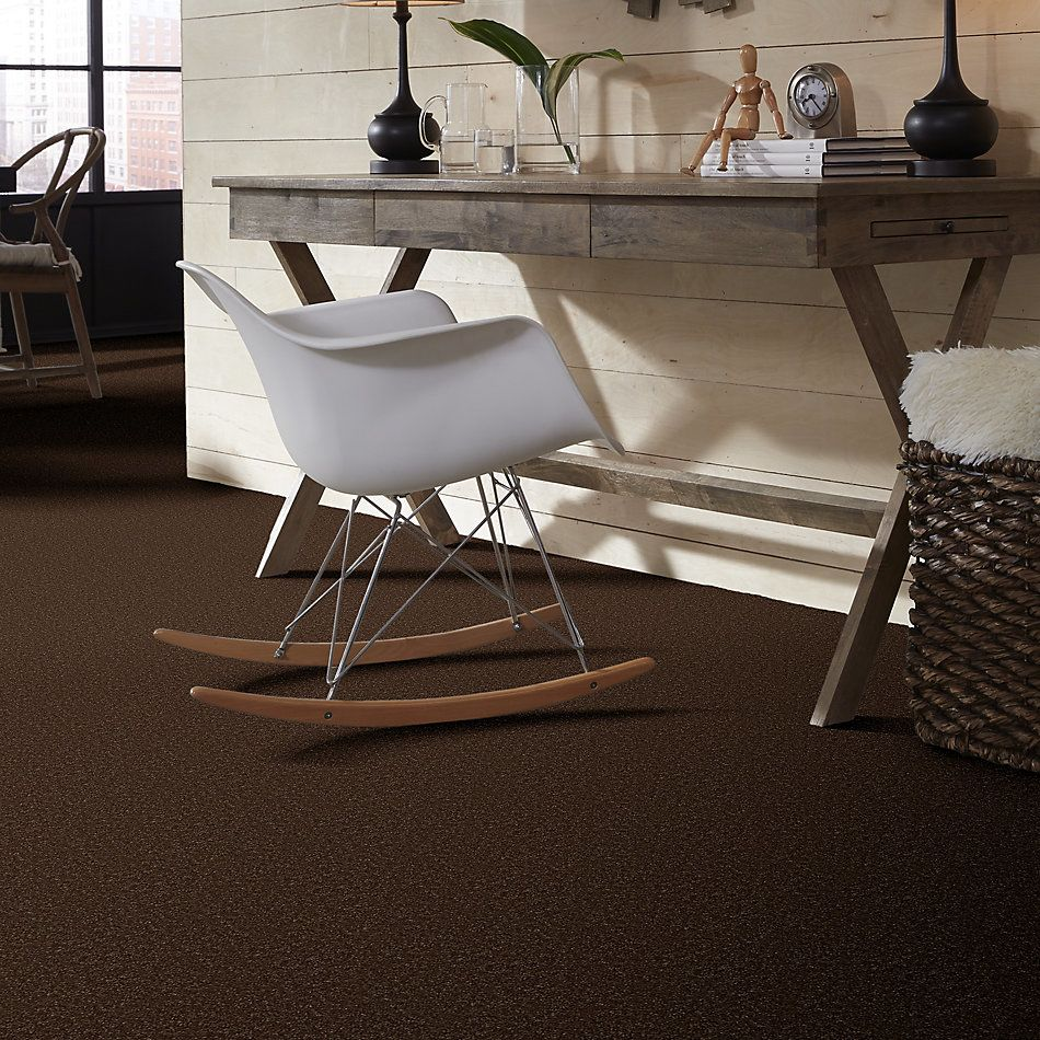 Shaw Floors Shaw Floor Studio Porto Veneri III 12′ Mocha Chip 00705_52U58