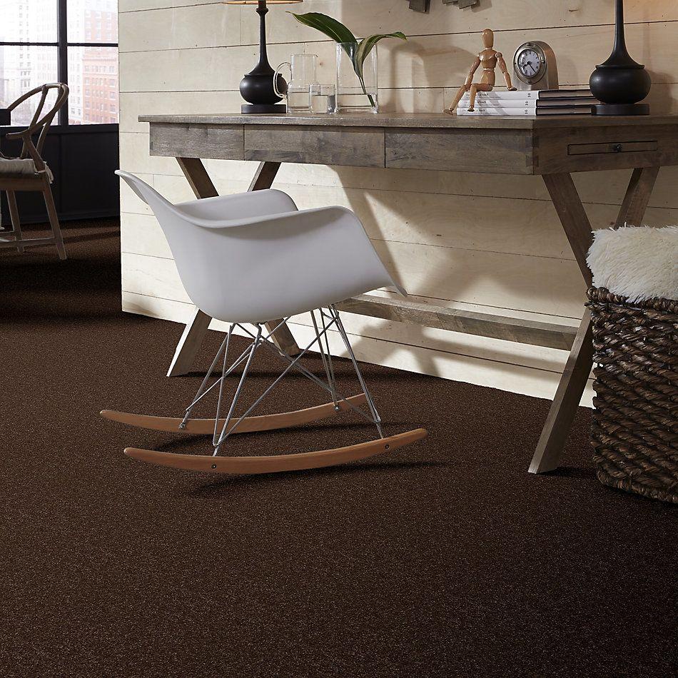 Shaw Floors Shaw Floor Studio Porto Veneri III 15′ Mocha Chip 00705_52U59