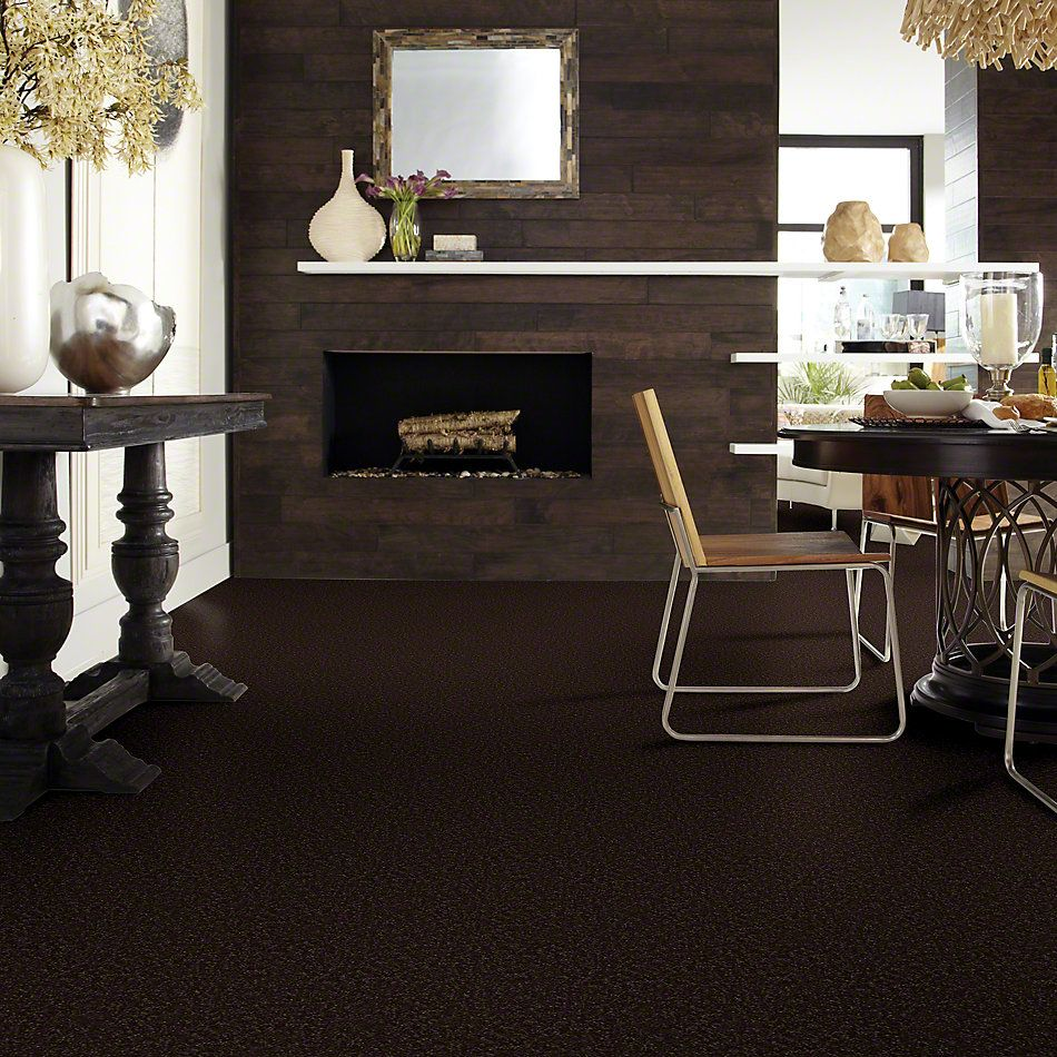 Shaw Floors Full Court 12′ Coffee Bean 00705_52Y46