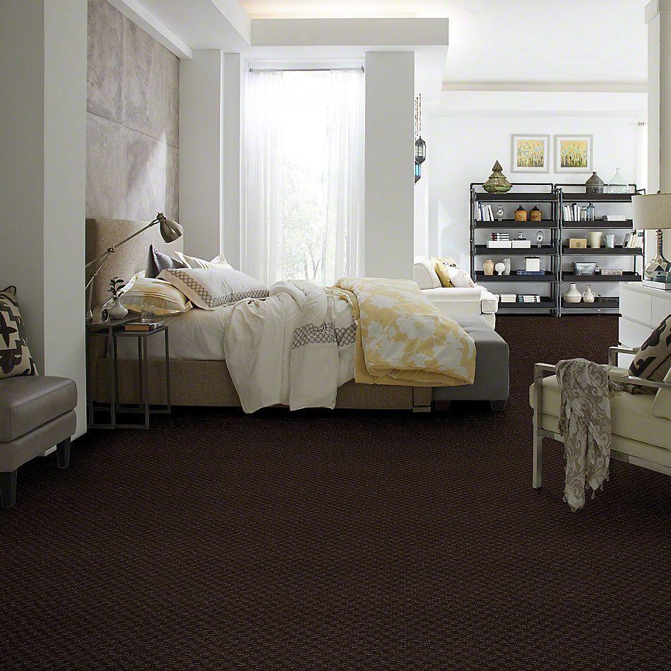Shaw Floors Shaw Design Center Towne Center Mocha Chip 00705_5C551