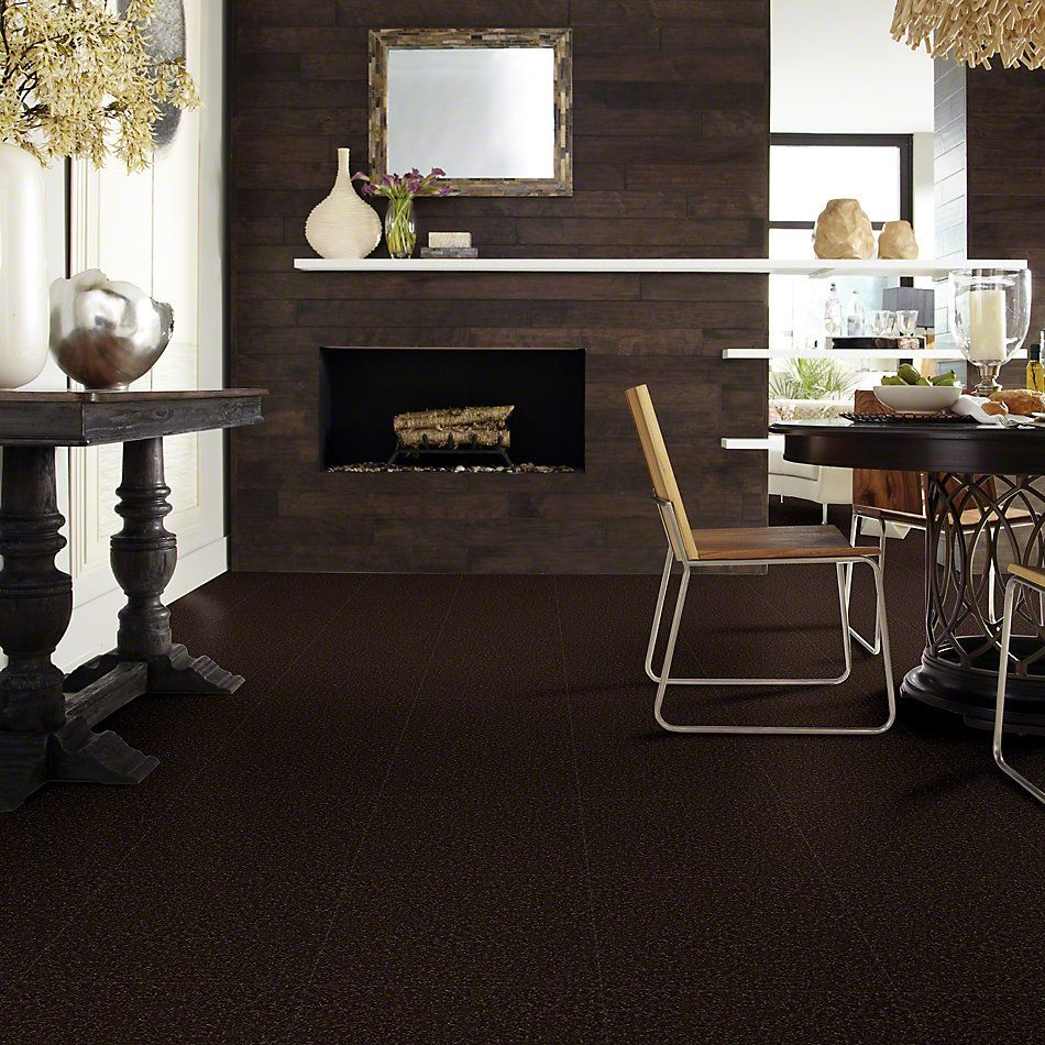 Shaw Floors Shaw Design Center Royal Portrush I 15 Coffee Bean 00705_5C609