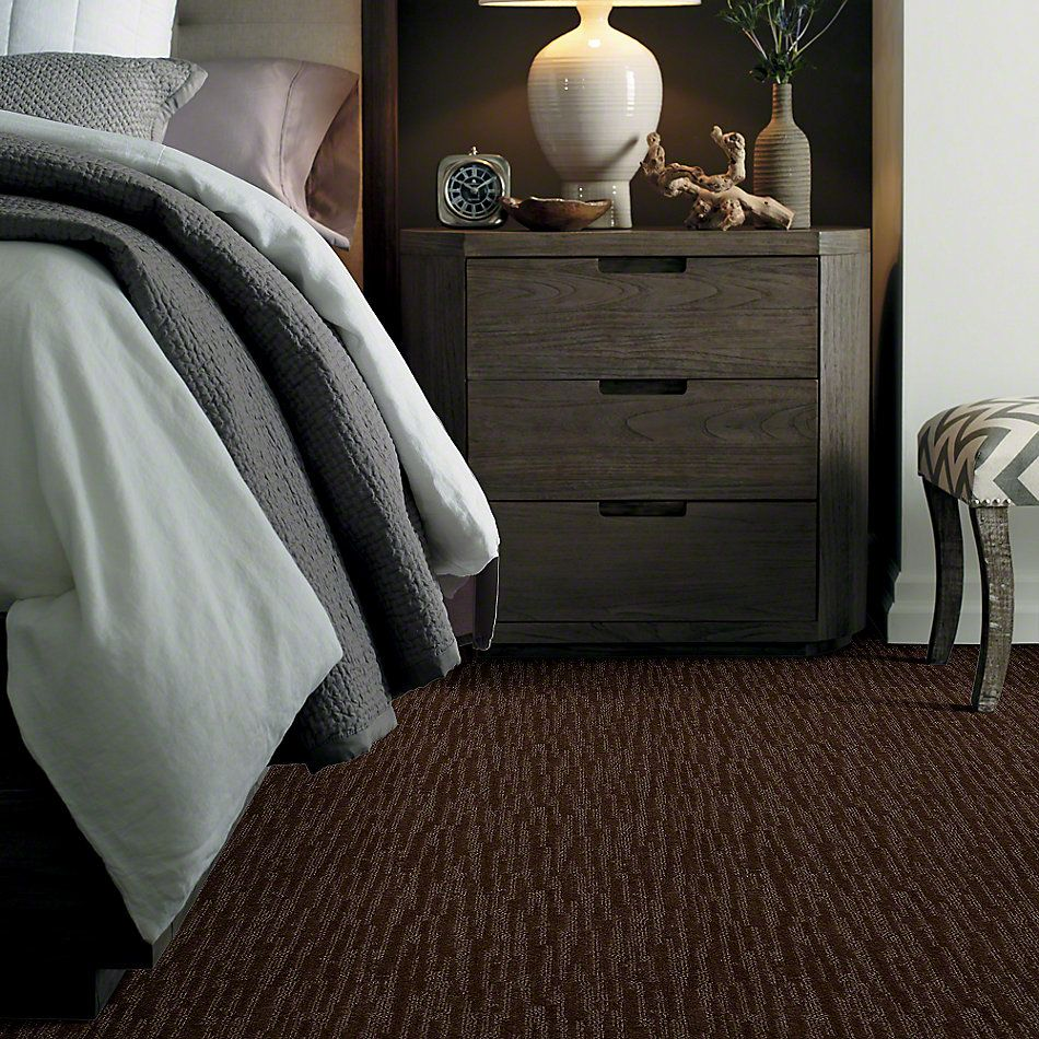 Shaw Floors Simply The Best Bandon Dunes Mocha Chip 00705_E0823