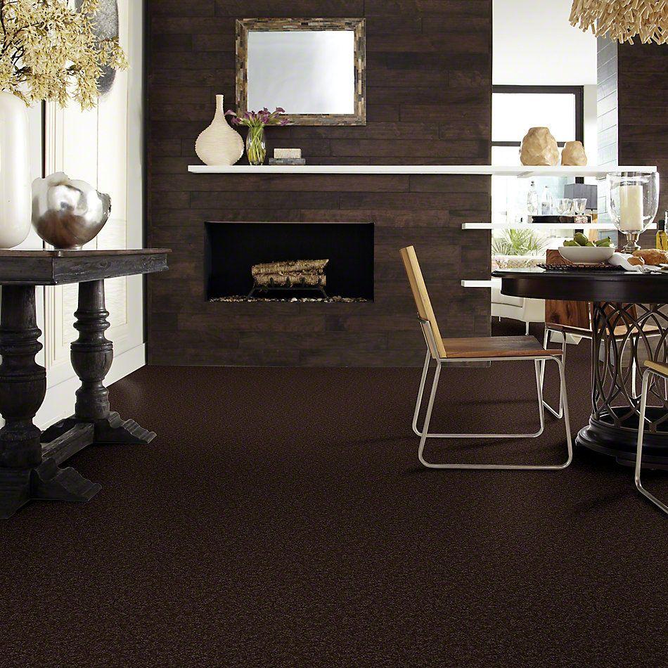 Shaw Floors Briceville Classic 12 Walnut 00705_E0951