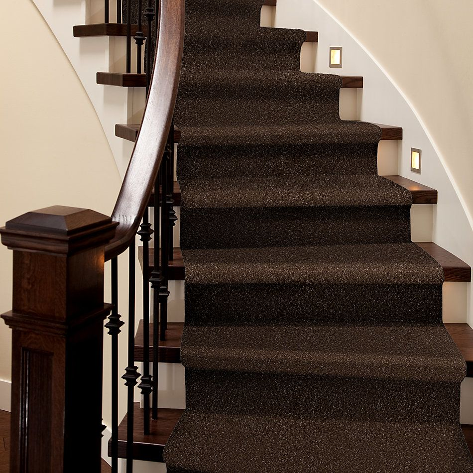Shaw Floors Value Collections Passageway 1 12 Net Mocha Chip 00705_E9152