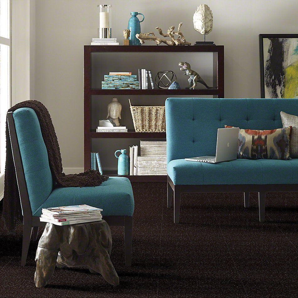 Shaw Floors SFA Drexel Hill III 15 Coffee Bean 00705_EA056