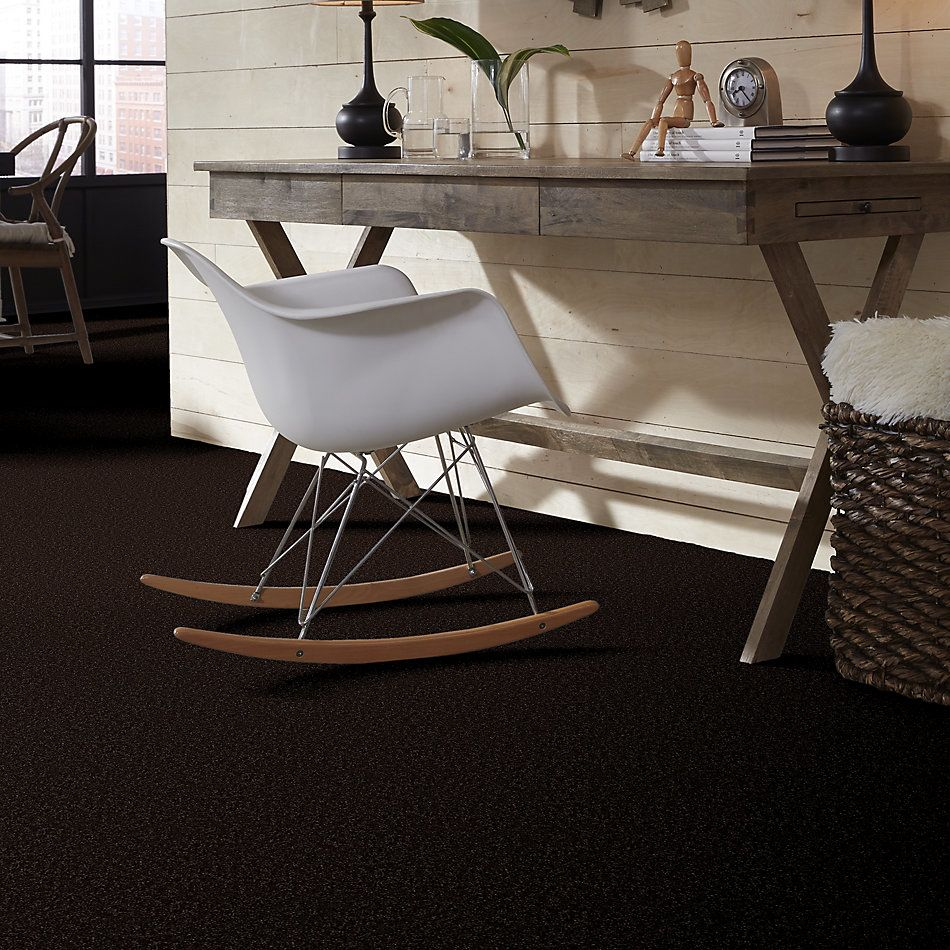 Shaw Floors Shaw On Shelf North Shore III Coffee Bean 00705_SOS35