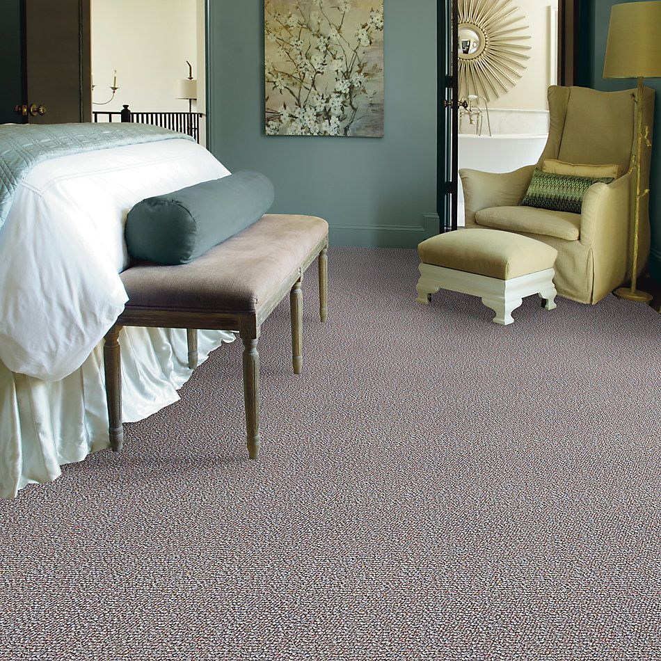 Shaw Floors Sandalwood II 15 Anatole Brown 00705_T3105