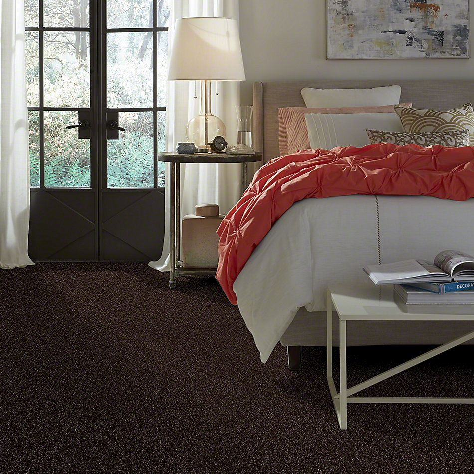 Shaw Floors Town Creek III Walnut 00706_52S32