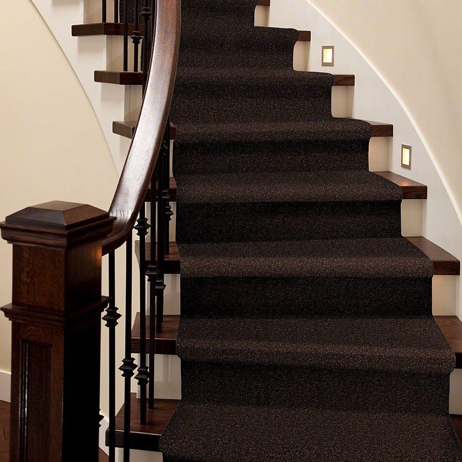 Shaw Floors Shaw Design Center Different Times III 12 Walnut 00706_5C496