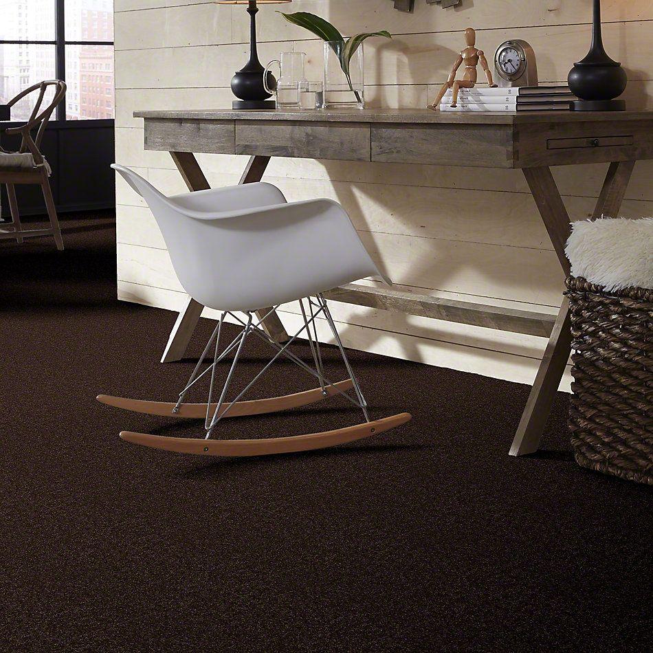 Shaw Floors Shaw Design Center Different Times III 15 Walnut 00706_5C497