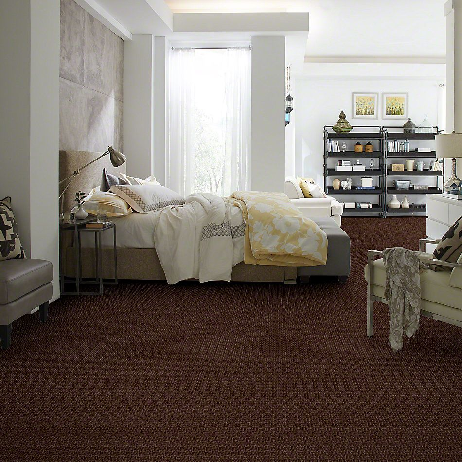 Shaw Floors Shaw Design Center Big Charm Truffle 00706_5C585
