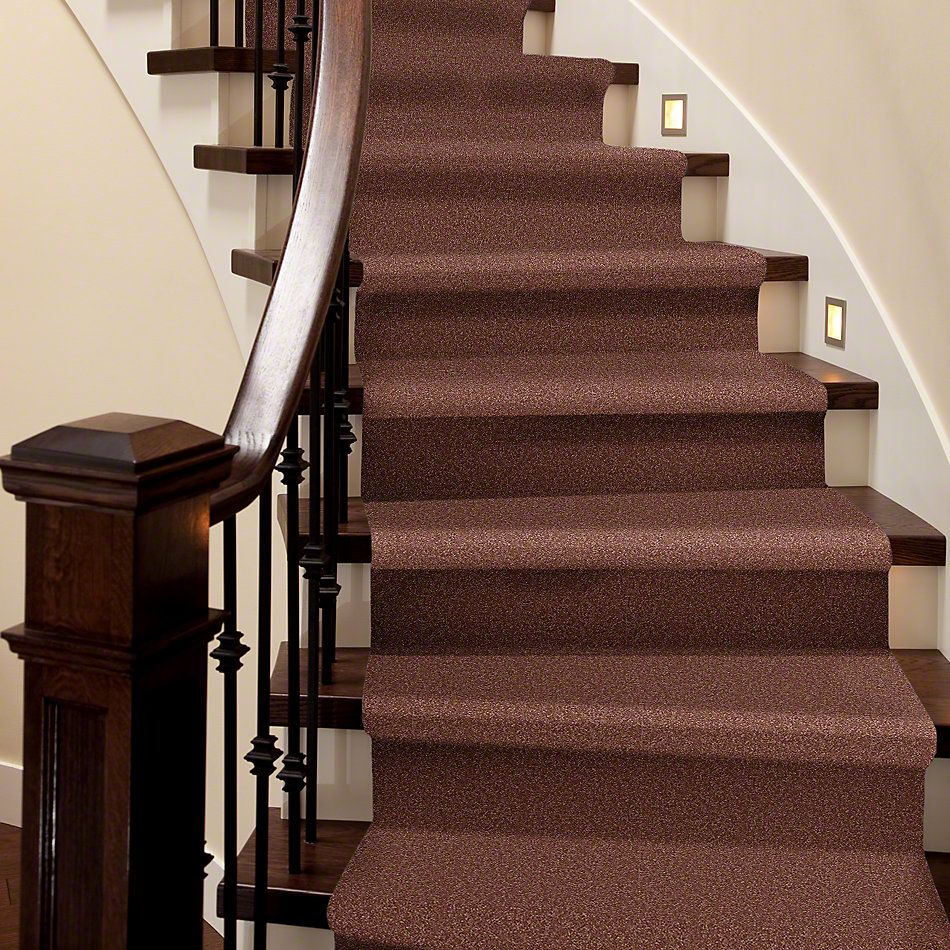 Shaw Floors SFA Timeless Appeal II 15′ English Toffee 00706_Q4313