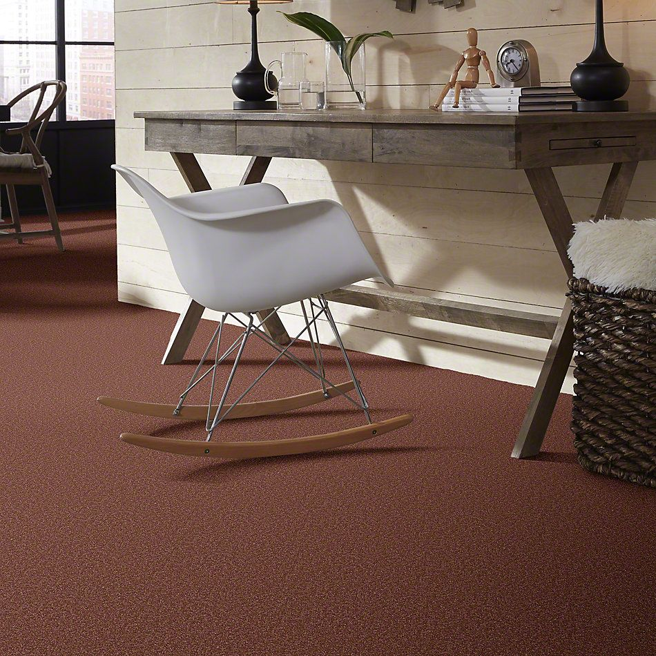 Shaw Floors SFA Timeless Appeal III 15′ English Toffee 00706_Q4315