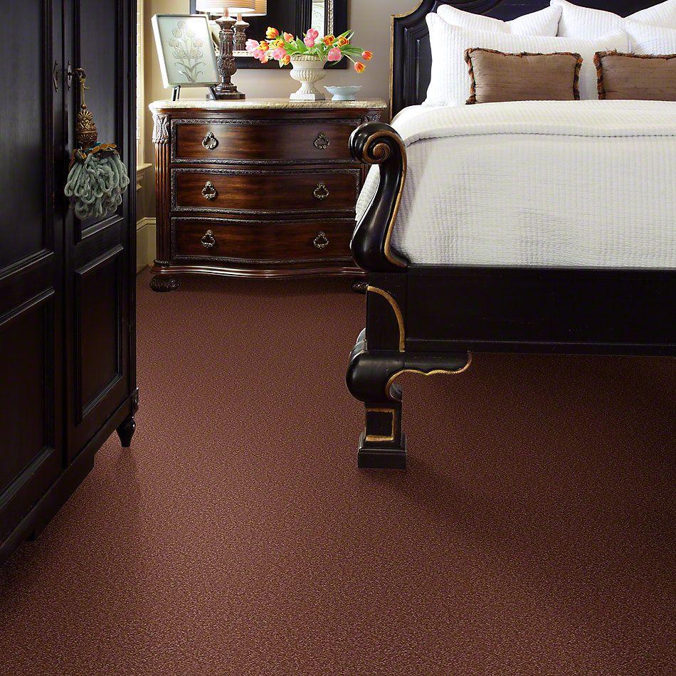 Shaw Floors Magic At Last III 12′ Mocha 00706_E0204