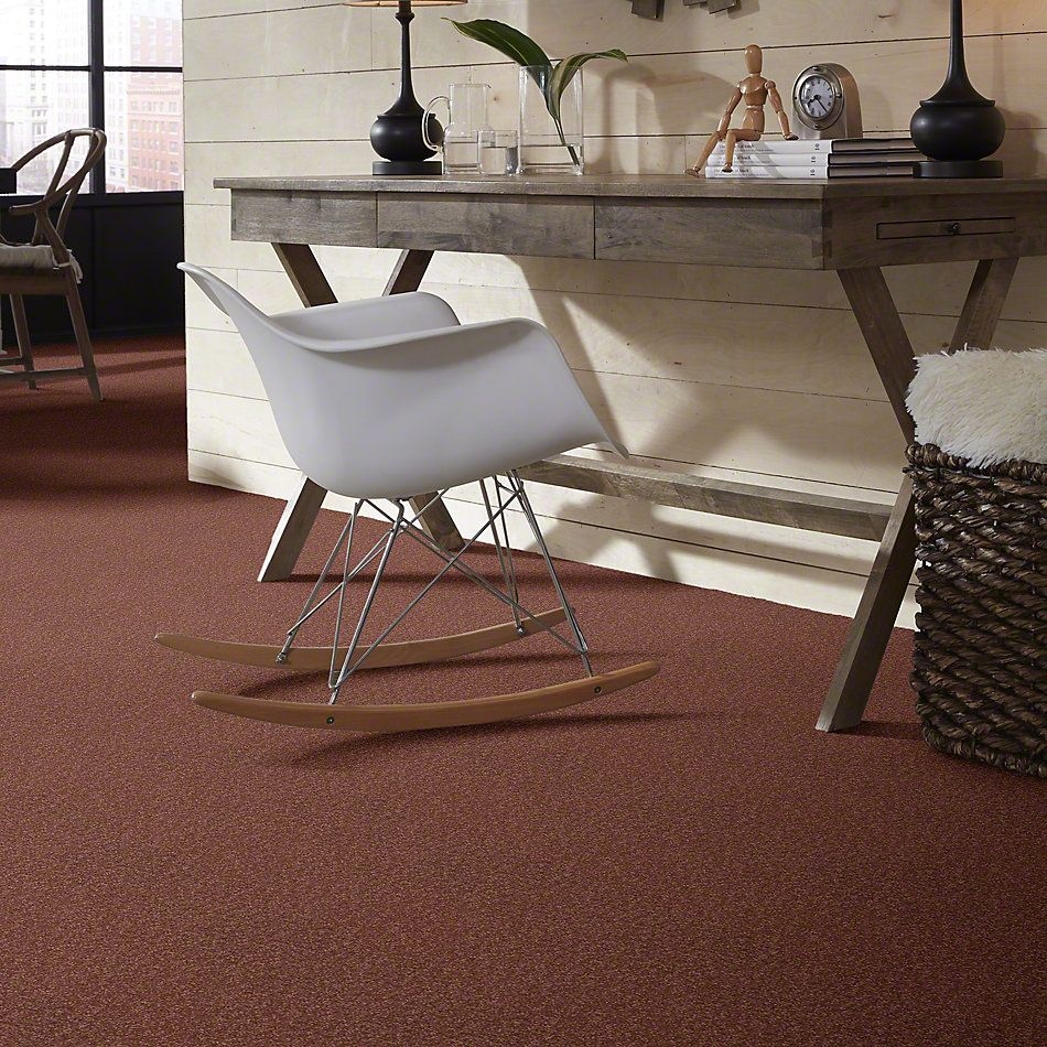 Shaw Floors Sandy Hollow I 12′ English Toffee 00706_Q4273