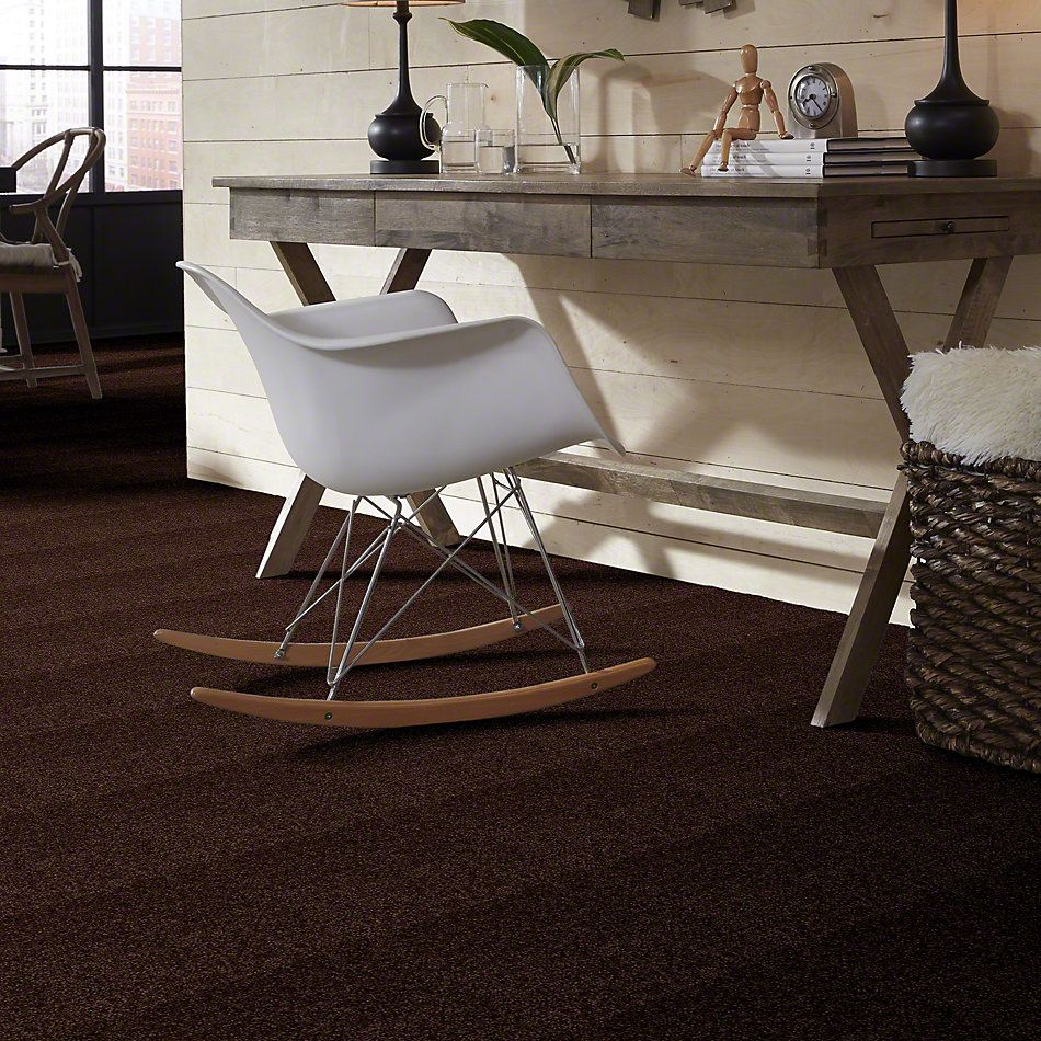 Shaw Floors Shaw Design Center Highly Refined I 15′ Walnut 00706_QC380
