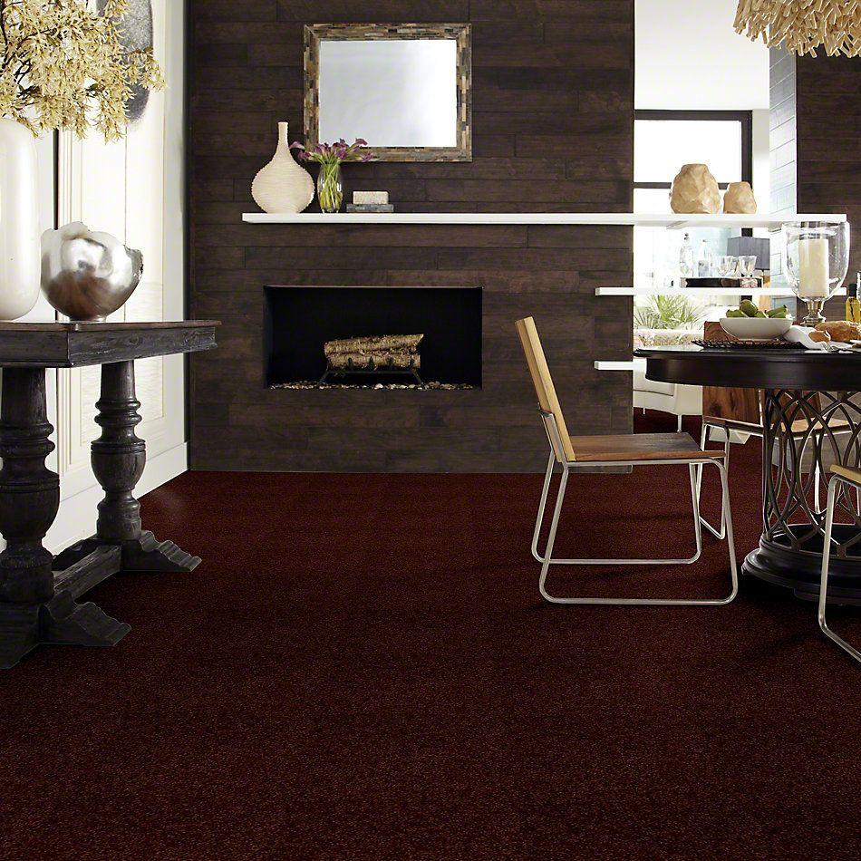 Shaw Floors Town Creek I 15′ Fresh Coffee 00708_52V12