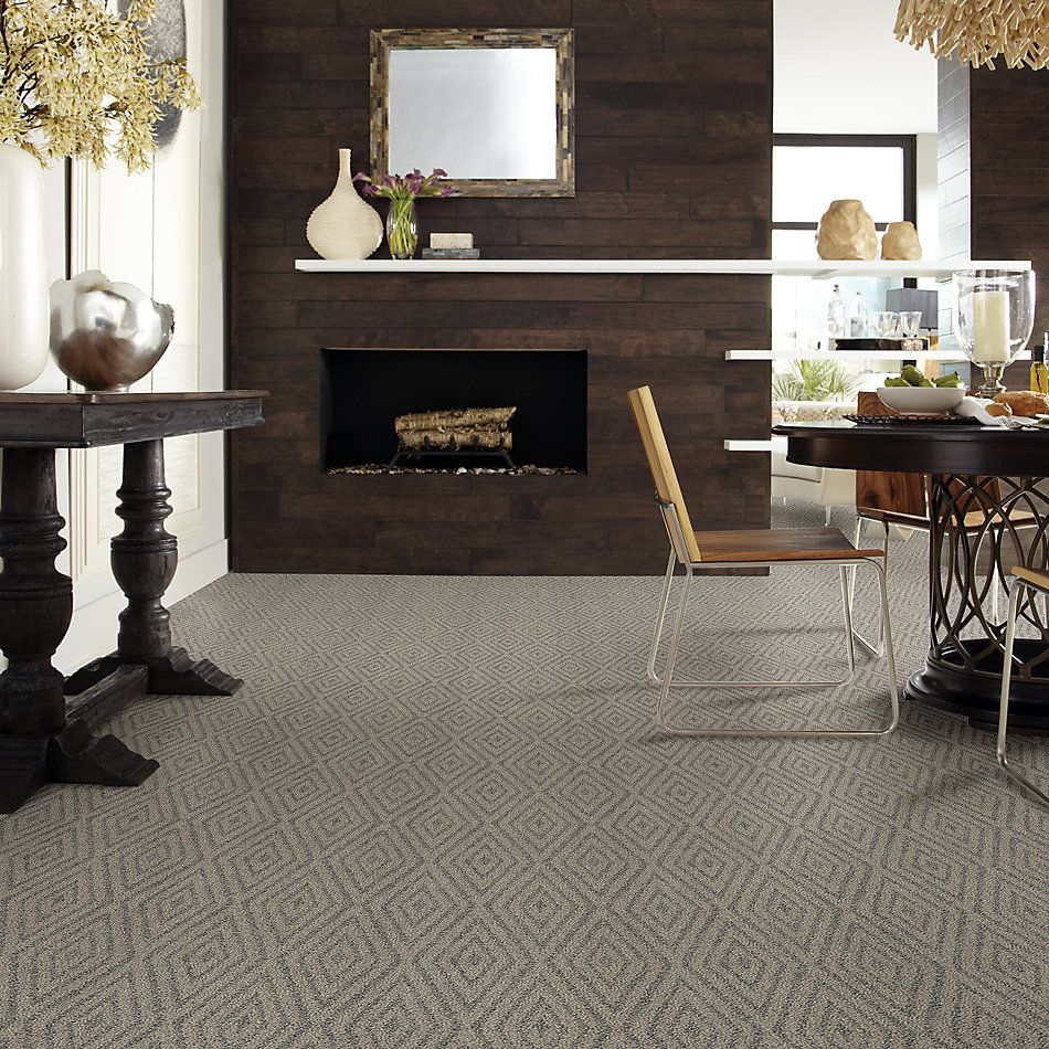 Shaw Floors Bellera Diamonds Forever Net Dreamy Taupe 00708_E9793