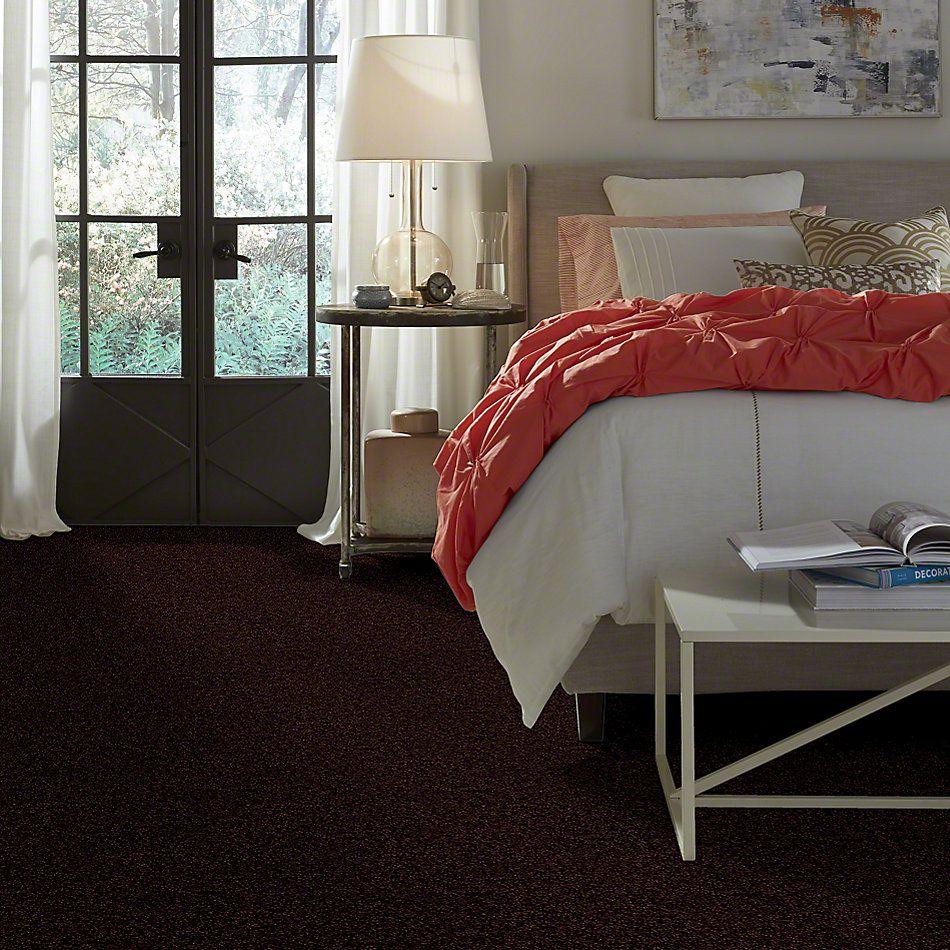 Shaw Floors Town Creek III Dark Roast 00709_52S32
