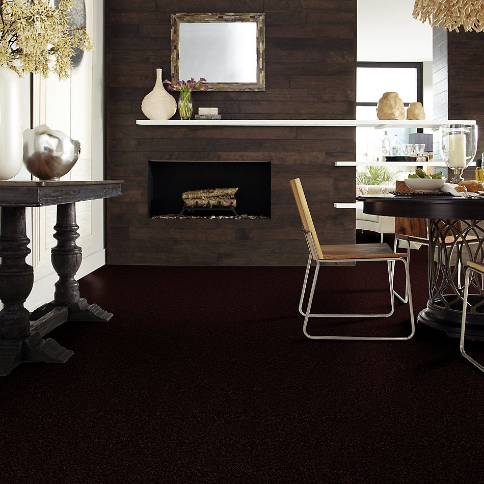 Shaw Floors Shaw Floor Studio Porto Veneri III 12′ Dark Roast 00709_52U58