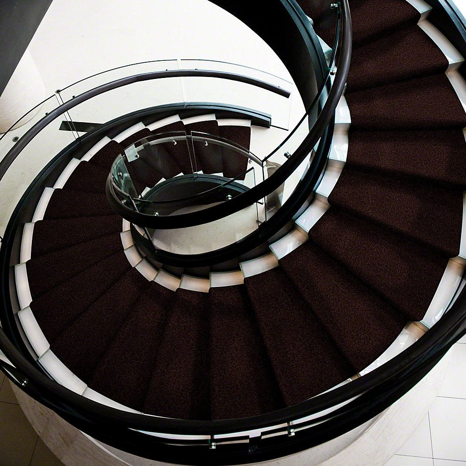Shaw Floors SFA Versatile Design II Dark Roast 00709_Q4689