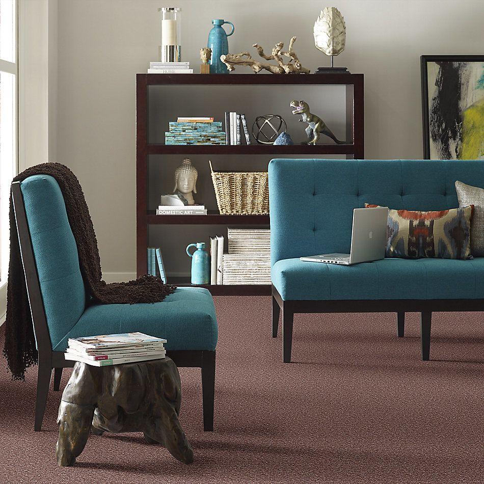 Shaw Floors Shaw Floor Studio Bright Spirit I 15′ Warm Oak 00709_Q4649
