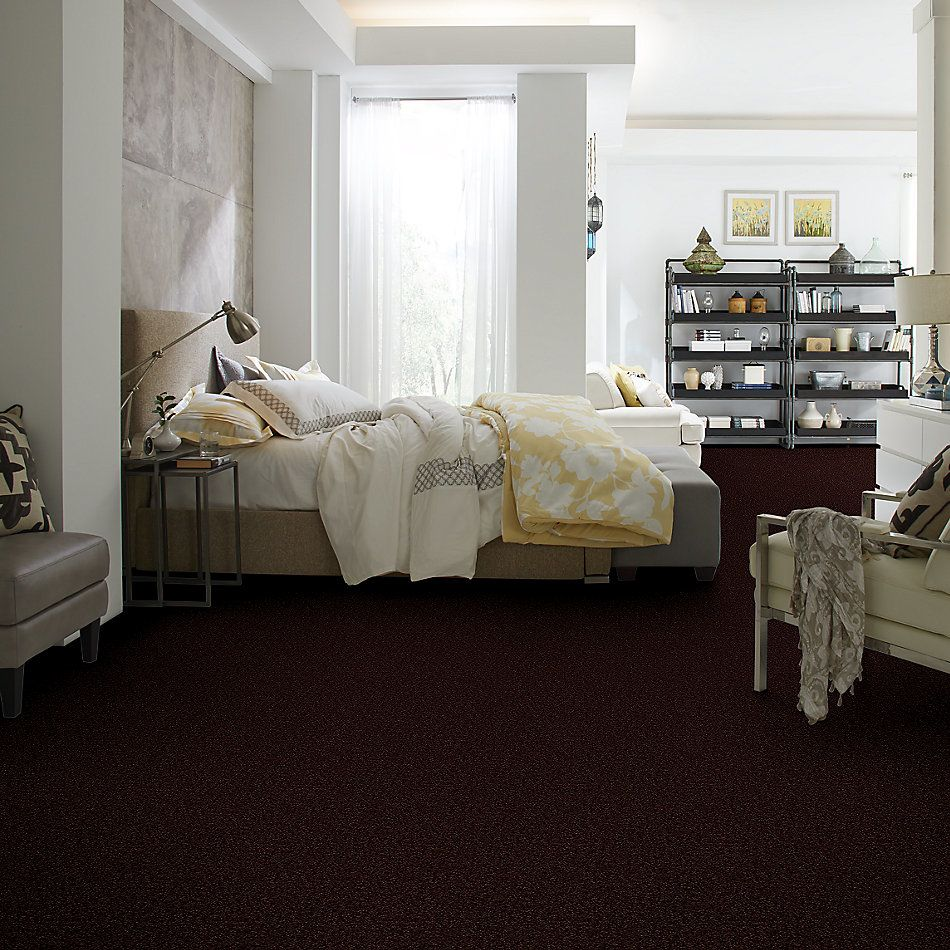 Shaw Floors Queen Harborfields I 12′ Dark Roast 00709_Q4718