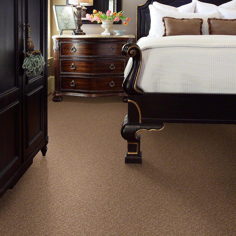 Shaw Floors Cabina Classic (s) Saddle Tan 00710_E0587