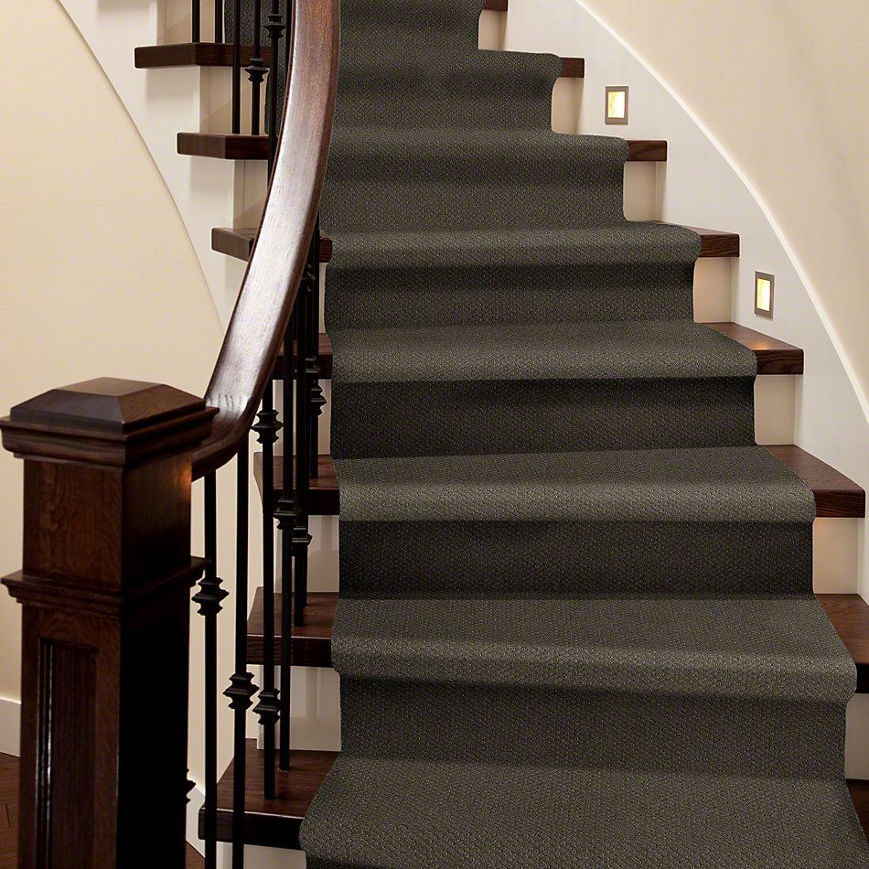Shaw Floors Shaw Flooring Gallery Departure Graphite 00712_5510G