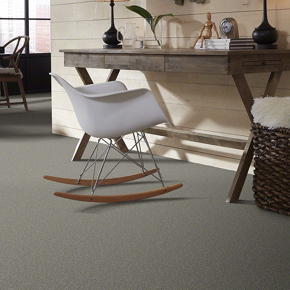 Shaw Floors Shaw Design Center Honest To Goodness Smooth Taupe 00712_5C793